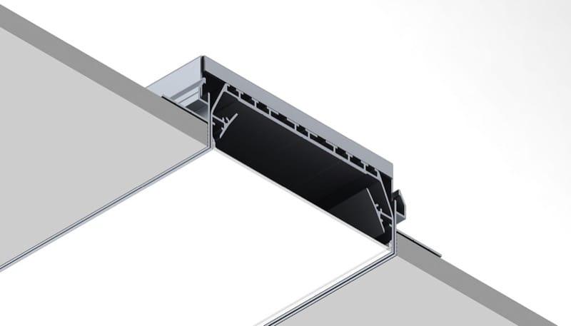 Profile LEDowe - Profile do LEDów
