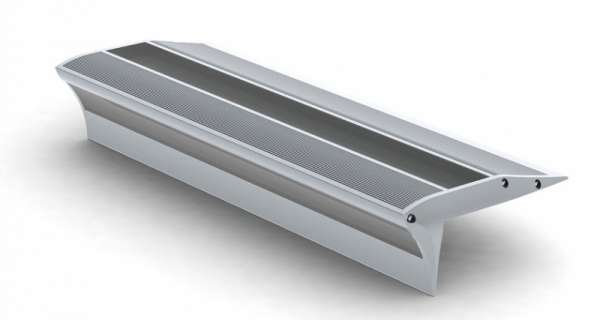 Alu Stair 2 - Profile LED schodowe